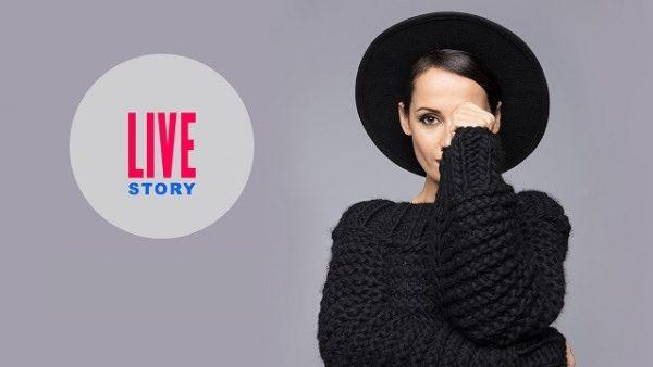 Aneta Figiel Live Story