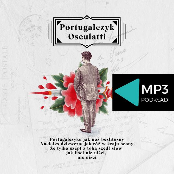 Portugalczyk Osculatti - podkład